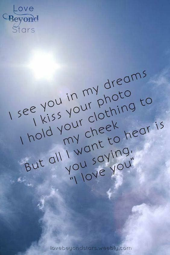 HOW TRUE WHAT I WOULD DO TO HEAR YOU SAY I LOVE JUST ONCE MORE !! I LOVE YOU CURT !!