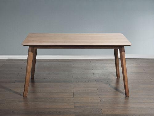 Stoere tafel, te gebruiken als eetkamertafel of als buerau #tafel #bureau #design #meubel #interieur