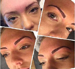 How to Make Your Good Looks Permanent With Tattoo Eyebrows ?