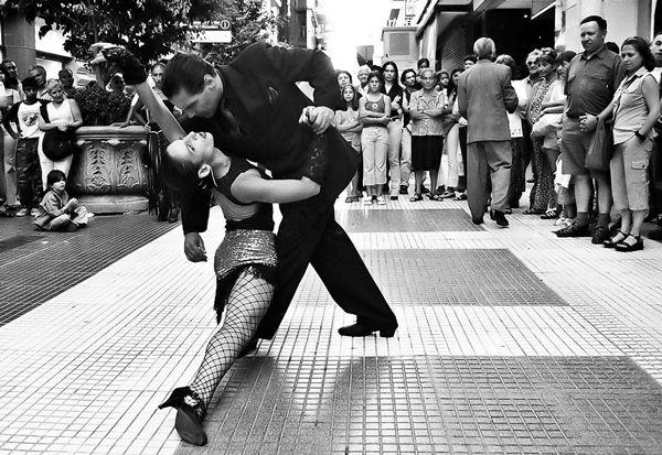 Buenos Aires - Tango!