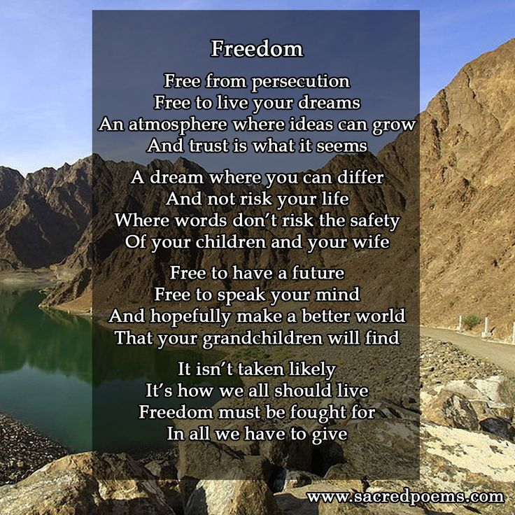 Inspirational Quotes On Freedom: Best 25+ Freedom Poems Ideas On Pinterest