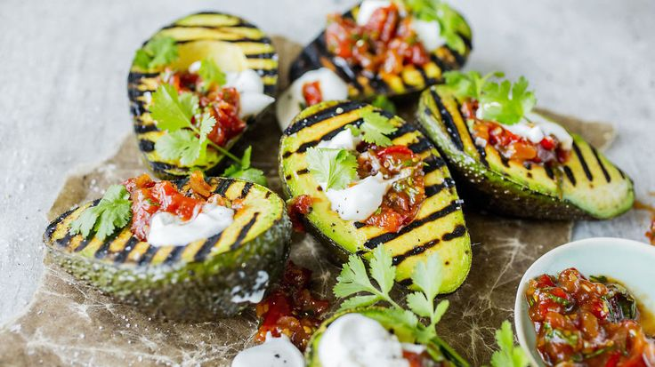 10 måter å bruke avokado