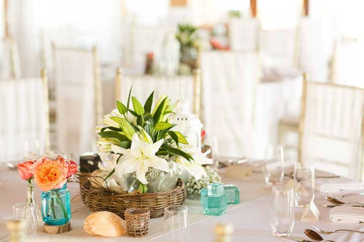 Indoor Guest Table b
