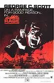 Rage (1972). [PG] 100 mins. Starring: George C. Scott, Martin Sheen, Richard Basehart, Barnard Hughes, Kenneth Tobey and Ed Lauter