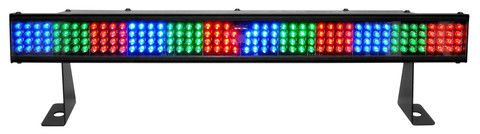 Chauvet COLORstrip™ Mini FX COLORstrip™ Mini FX is a compact, linear wash light with built-in laser effects, perfect for uplighting applications.