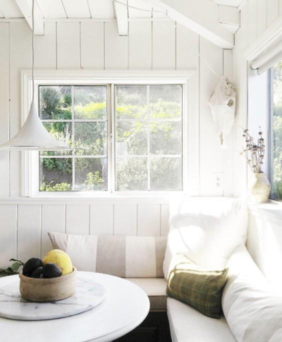 1000 ideas about window seat curtains on pinterest bay 25 best ideas about bay window curtains on pinterest