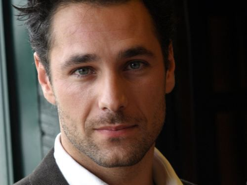 Raoul Bova - I have no idea who he is, but he came up in a pinterest search for eye candy... :)