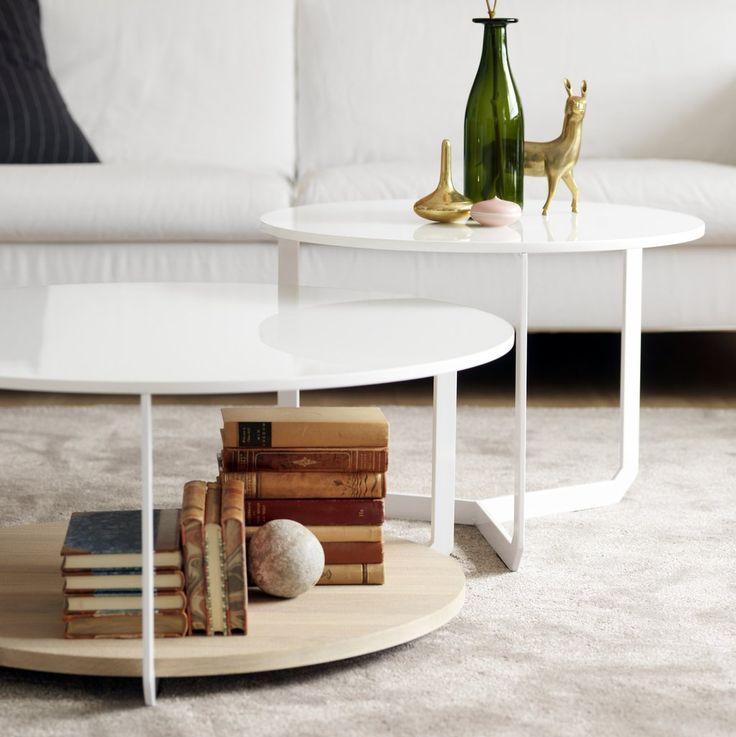 East sofa tables