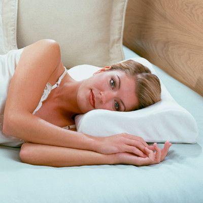 Broyhill Align Memory Foam Contour Pillow