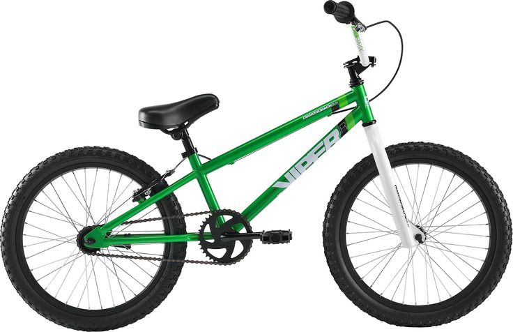 "Diamondback Male Jr. Viper 20"" Boys' Bike"