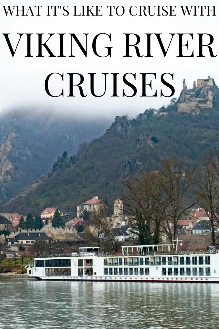 Travel the World: Travel the World's in-depth review of Viking River Cruises' Romantic Danube European river cruise.