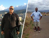 How I Lost 170 Pounds & Ran A Marathon