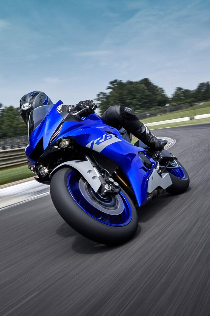 Yamaha R6 in 2020 Yamaha bikes, Yamaha yzf, Yamaha racing