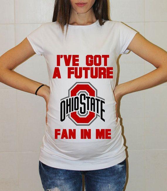 Ohio State Buckeyes Baby Buckeyes Shirt Boy Baby by FreshBreak