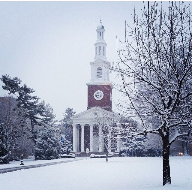 Memorial hall university of Kentucky campus yesterday