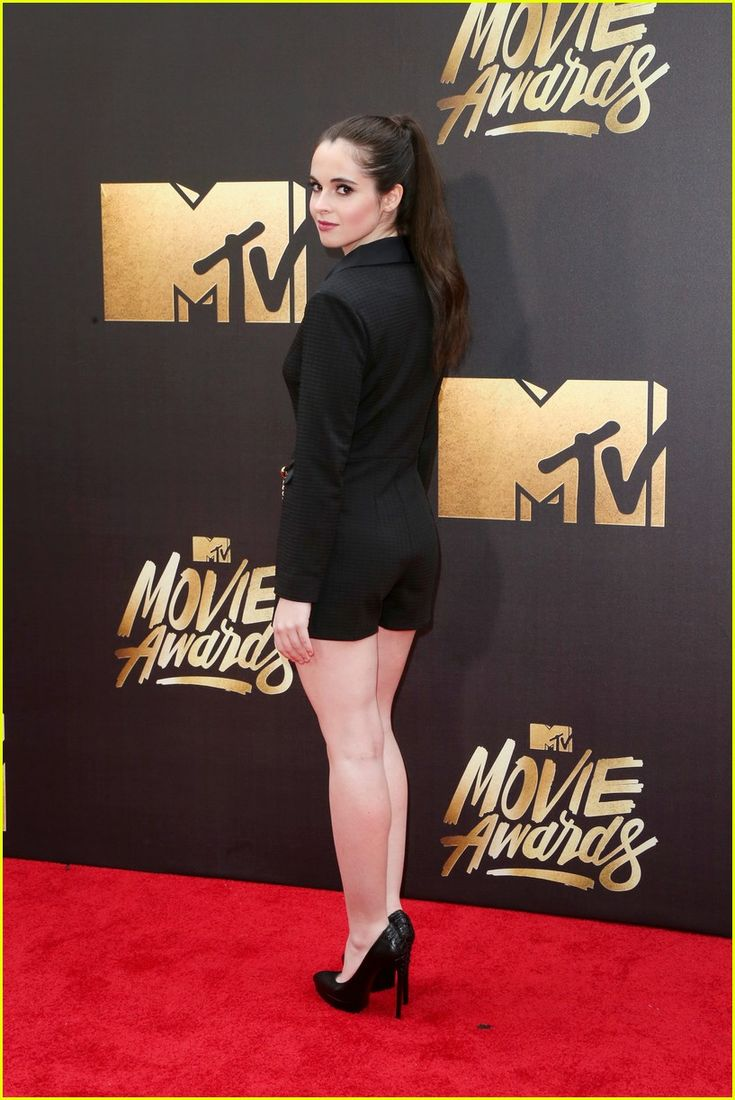 laura vanessa marano mtv movie awards 09