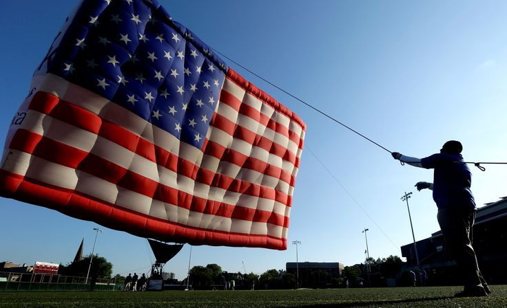 Fourth of July: 16 facts about Independence Day