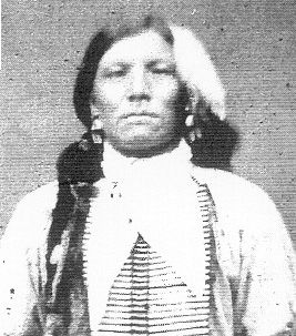 """""""We did not ask you white men to come here. The Great Spirit gave us this country as home. You had yours...We did not interefere with you...We do not want your civilization."""" Chief Crazy Horse."""