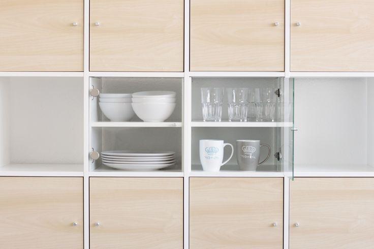 40 besten kallax ideas bilder auf pinterest raumteiler kleine wohnungen und wohnen. Black Bedroom Furniture Sets. Home Design Ideas