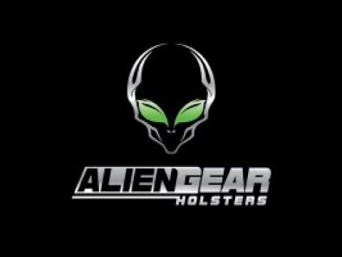"""Alien Gear Holster Review - ShapeShift Appendix Carry IWB  THANK YOU...Finally a real"""" test!"""