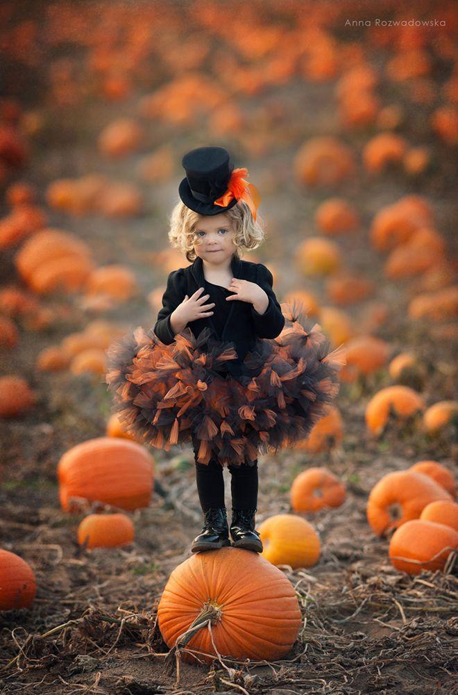 35PHOTO - AnnaRozwadowska - Miss Pumpkin