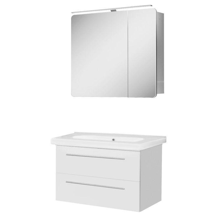 Die Besten Weisse Badezimmer Ideen Auf Pinterest Badezimmer