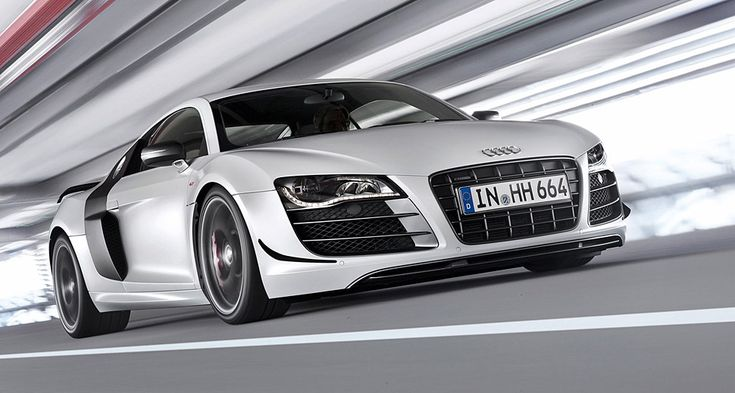 Not technically the world's greatest supercar, but it looks pretty damn good, anyway. $256,000