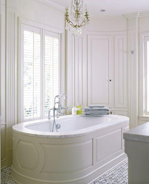 Bathroom Tub Deck Ideas : Best drop in bathtub ideas on