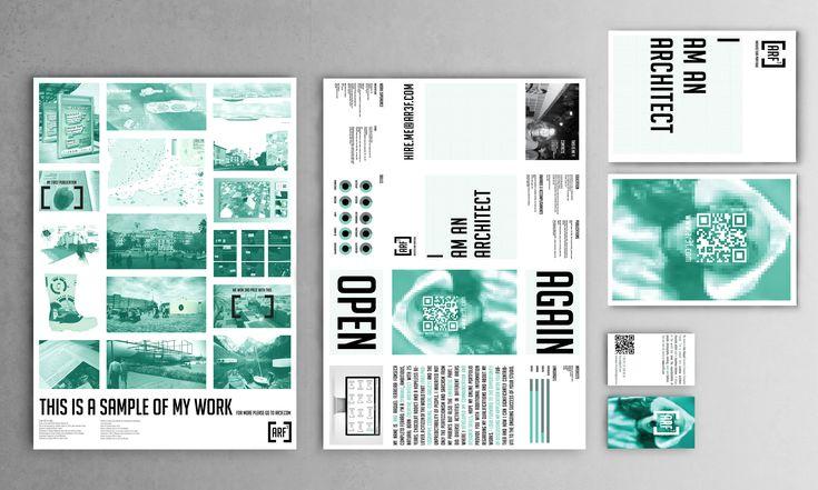 portfolio teaser layout Ar3f | Architecture Portfolio » AR3F