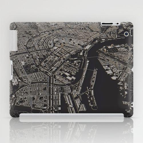 Stadsplattegronden van Luis Dilger - more images on http://on.dailym.net/1dMu1yr
