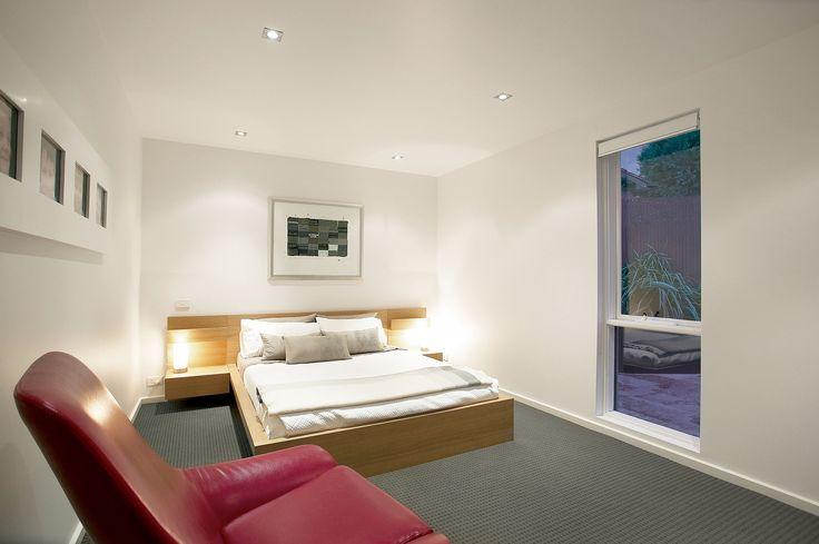 Design & Staging Danni Brown | Sundowner Court | Spare Bedroom