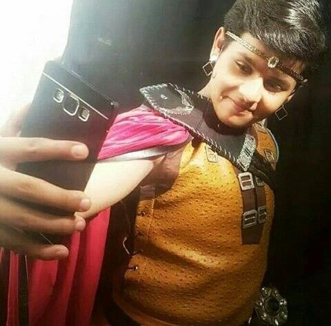 तुम बहुत सुंदर देव जोशी हैं You are very handsome Dev Joshi ❤