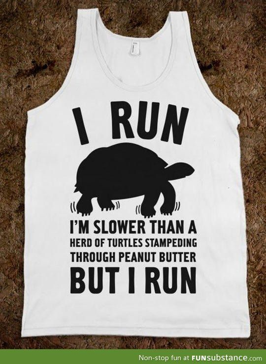 ha ha!! I am so slow...