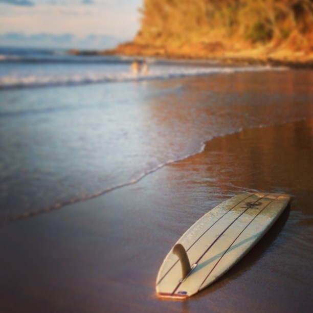 Noosa Beach is the ideal location for #NIFW 2013 | #VisitNoosa