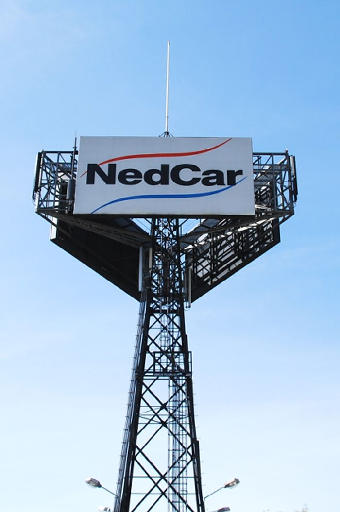 NedCar, Born. Limburg.