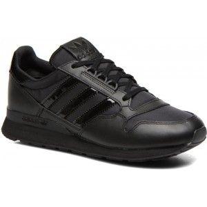 Gezien op Beslist.nl: Adidas Originals - Dames - Zx 500 Og W Sneakers voor Dames / Zwart