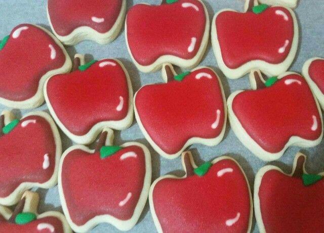 #apple #cookie #elma #kurabiye