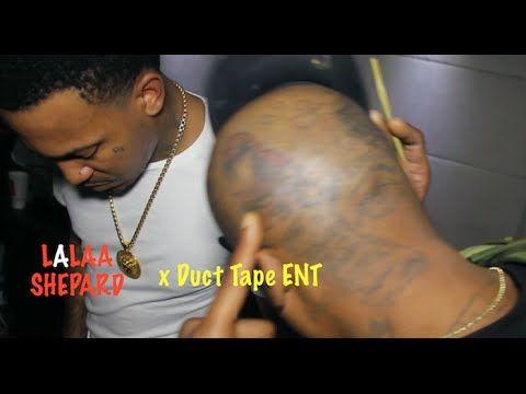 #TheProgressReport: Meet Duct Tape ENT FT. Veli Sosa, Big Bank Black & T...