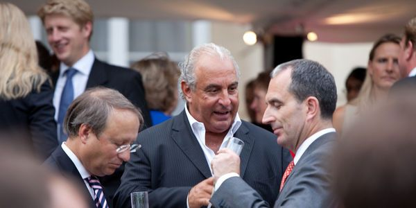 Demand Sir Philip Green pay for BHS staff losses He bought a £150m superyacht while his workforce toiled for poverty wages. (57929 signatures on petition)