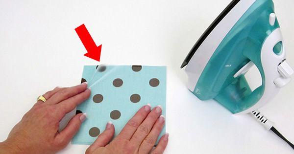 Veja como impermeabilizar tecido com papel contact, uma técnica simples e INCRÍVEL para ter tecidos impermeáveis, tudo sem sair de casa ou gastar muito.