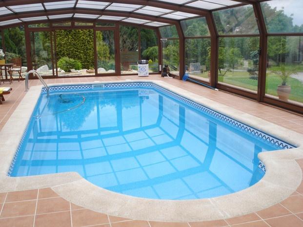 piscina de fibra romana piscinas pinterest