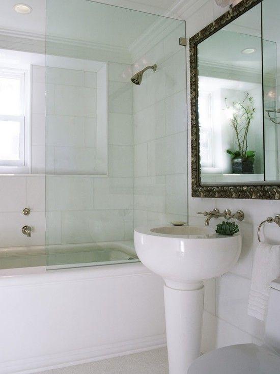 carnegie hill residence traditional bathroom new york