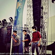 BOYS AND NOISE♥♥♥
