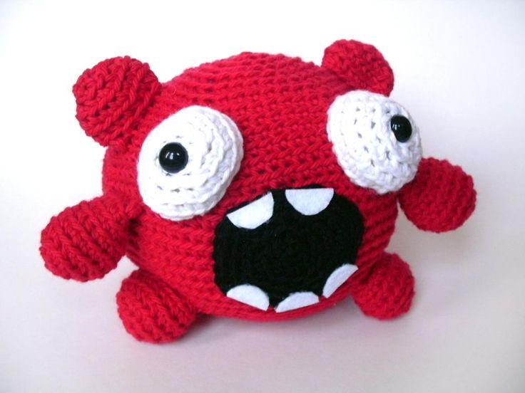 198 besten crochet / häkeln - Amigurumi and Toys Bilder auf ...