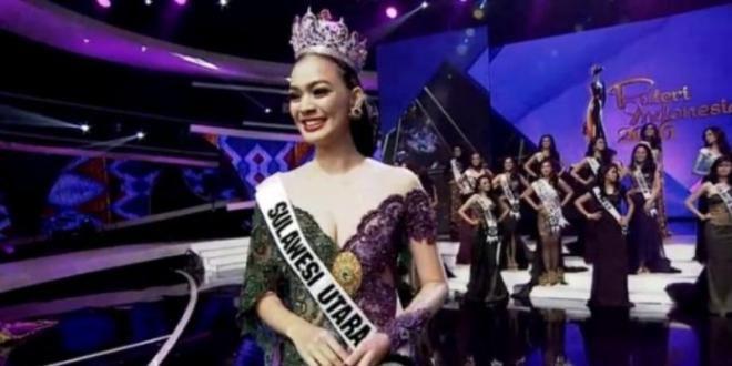 Covesia.com - Kezia Roslin Cikita Warouw (24), finalis asal Sulawesi Utara, dinobatkan sebagai Puteri Indonesia 2016 dalam malam final di Jakarta Convention...