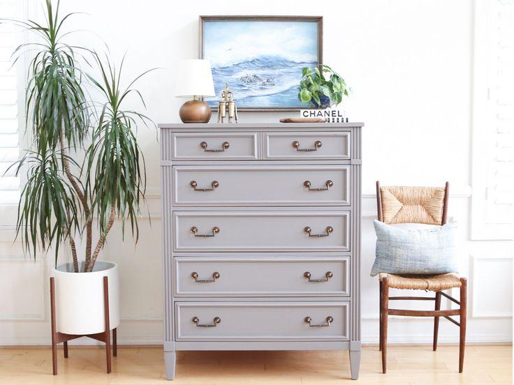 Best 25 Tall Dresser Ideas On Pinterest Bedroom Dresser