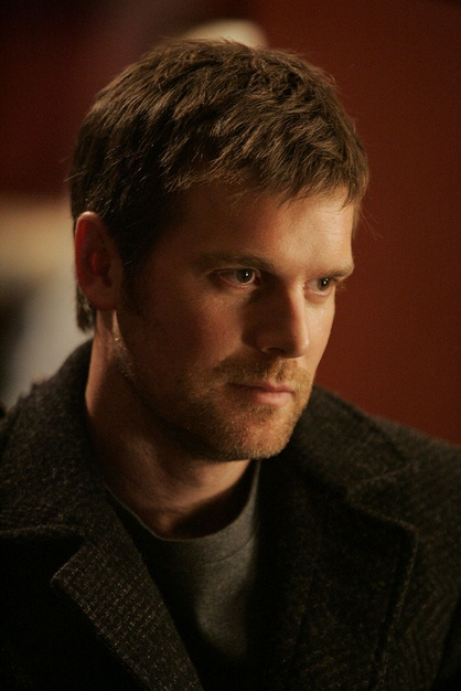 Peter Krause - totally underrated, loved him in Six Feet Under