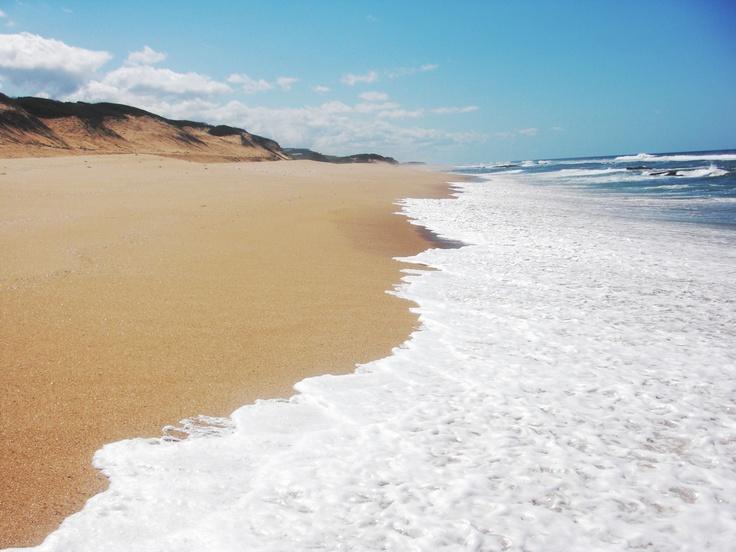 Xai Xai in Mozambique