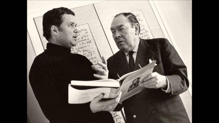 Schubert - Gute Nacht - Fischer-Dieskau / Moore Prades 1955