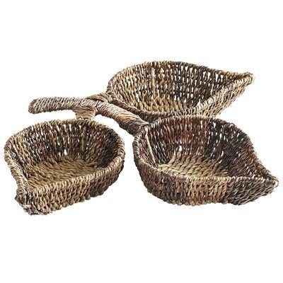 Bandeja de 3 hojas  -   3 Leaf Tray